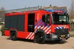 Schagen - Brandweer - HLF - 10-5634
