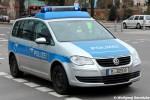 B-30509 - VW Touran 1.9 TDI - EWa VkD