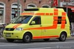 Ambulance Köpke - KTW (HH-AK 3901) (a.D.)