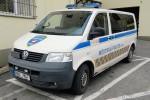 Brno - Městská Policie - 6B2 7847 - FuStW Einsatzeinheit