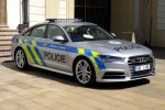 Praha - Policie - 5AE 4196 - FuStW
