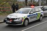 Praha - Policie - 7AS 2491 - PMJ - FuStW