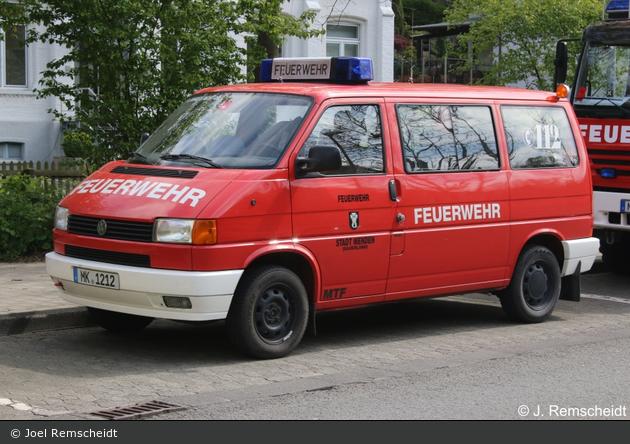 Florian Menden 23 MTF 01