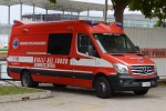 Vicenza - Vigili del Fuoco - GW-W