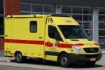 Blankenberge - Brandweer - RTW - 346 001 (a.D.)