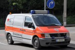 Rotkreuz Stuttgart 54/10-01