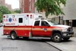 FDNY - EMS - Ambulance 102 - RTW