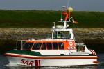 Seenotrettungsboot CASSEN KNIGGE (a.D.)