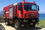 Sami - Pyrosvestiko Soma - TLF 4000/300