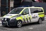 Oslo - Politi - FuStW - 296