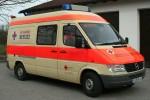 Rotkreuz Altötting 42/71-01