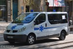 Marseille - La Berratine - KTW - VSL