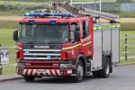 Bowmore - Scottish Fire and Rescue Service - WrL