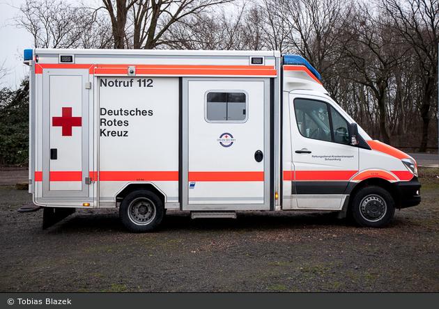 Rotkreuz Schaumburg 46/83-03