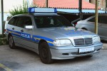 Rijeka - Policija - Prometna Policija - FuStW