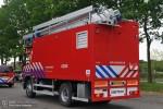 Wormer - Brandweer - mobile Sendestation - 6284