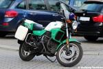 B-3144 - BMW K 75 - Krad