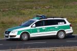 HE - Frankfurt - VW Passat Variant