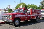 Ensenada - Bomberos - First Responder