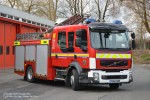 Manchester - Greater Manchester Fire & Rescue Service - WrL