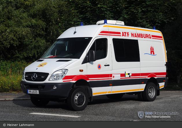 Florian Hamburg 32 ELW-ATF (HH-8120)