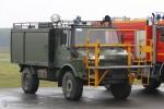 Rheine-Bentlage - Feuerwehr - FlKFZ 1000