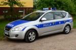 Dziadkowice - Policja - FuStW - M874
