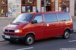 B-EU 3694 - VW T4 - BeDoKW