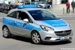 B-30407 - Opel Corsa E - FuStW