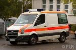 Rotkreuz Witten KTW 01