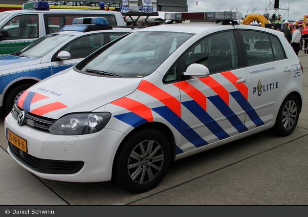 Weert - Politie - FuStW
