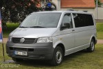 Justiz - Celle - VW T5 - GefKW