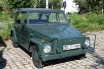 BG21-598 - VW 181 (a.D.)