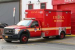 FDNY - Brooklyn - Fire Marshal - GW