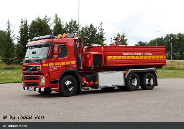 Strängnäs - RTJ Strängnäs - Lastväxlare - 2 41-4140