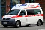 Krankentransport Hinz - KTW 18 (B-KT 4218)