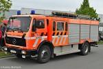Willebroek - Brandweer - TLF - 25