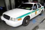 Miami - Miami-Dade Police Department - FuStW 1886A