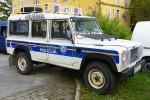 Pazin - Policija - FuStW