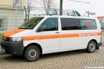 Ambulance Berlin Süd - KTW - Arnold 208 (B-AB 2086)