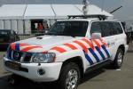 Katwijk - Politie - Sonderfahrzeug