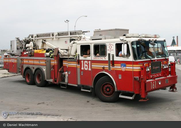 FDNY - Reserve - Ladder - TM