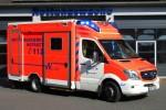 Rettung Willich 09 RTW 03