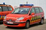Turnhout - Brandweer - PKW - T911