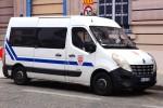 Montfavet - Police Nationale - CRS 60 - HGruKw