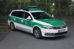 NW - Dortmund - VW Passat 2.0 TDI B7