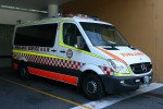 Sydney - Ambulance Service New South Wales - RTW - 404