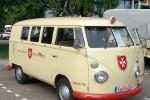 historische Sammlung MHD - Wagen 110