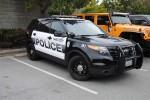 Sand City - Police Department - FuStW - 91