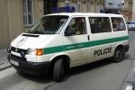 Praha - Policie - AHZ 85-71 - FuStW
